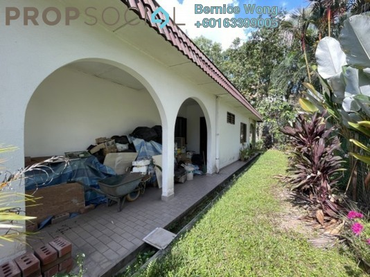 Bungalow For Sale in Damansara Heights, Kuala Lumpur Freehold Unfurnished 5R/4B 4.1m
