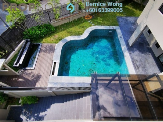 Bungalow For Sale in Damansara Heights, Kuala Lumpur Freehold Unfurnished 7R/7B 8.5m