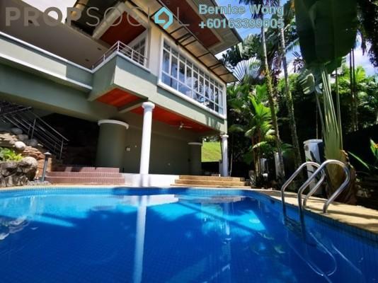 Bungalow For Sale in Damansara Heights, Kuala Lumpur Freehold Semi Furnished 7R/7B 13m