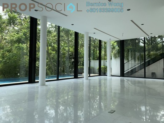 Bungalow For Sale in Damansara Heights, Kuala Lumpur Freehold Semi Furnished 5R/6B 13m