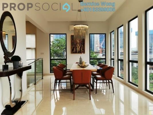 Bungalow For Sale in Damansara Heights, Kuala Lumpur Freehold Semi Furnished 8R/6B 9m