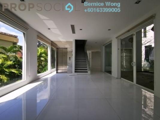 Bungalow For Sale in Damansara Heights, Kuala Lumpur Freehold Semi Furnished 8R/9B 6.5m