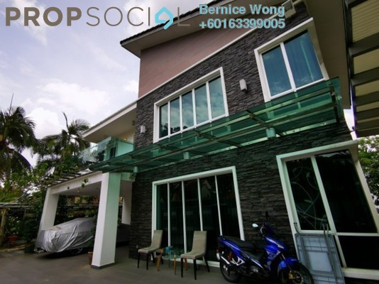 Bungalow For Sale in Damansara Heights, Kuala Lumpur Freehold Semi Furnished 6R/6B 6.68m