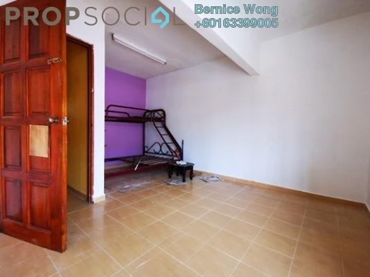 Terrace For Sale in Desa Setapak, Setapak Freehold Semi Furnished 3R/3B 460k