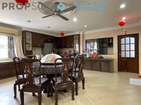 Terrace For Sale in Kota Tinggi, Johor Freehold Semi Furnished 4R/4B 1.7m