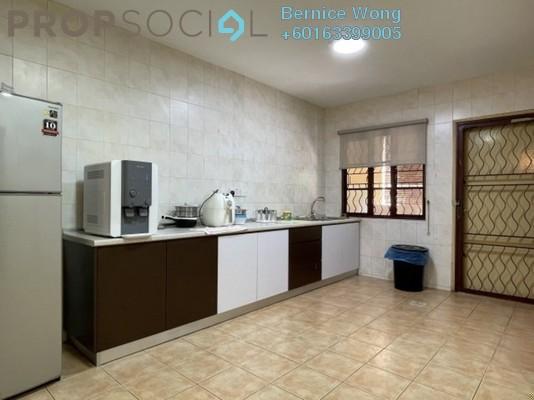 Terrace For Sale in Sierramas, Sungai Buloh Freehold Semi Furnished 5R/4B 999k