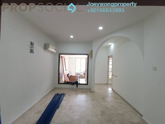Terrace For Sale in SS19, Subang Jaya Freehold Semi Furnished 5R/3B 880k