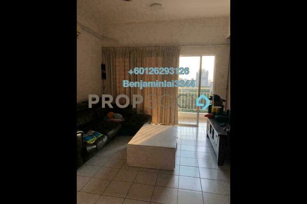 Condominium For Rent in Plaza Menjalara, Bandar Menjalara Freehold Fully Furnished 3R/2B 2k