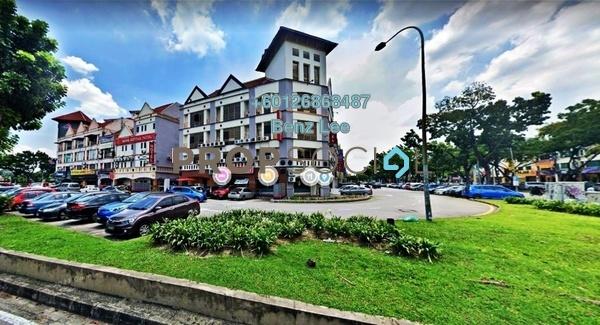Shop For Sale in Sunway Mentari, Bandar Sunway Freehold Unfurnished 0R/0B 2.2m