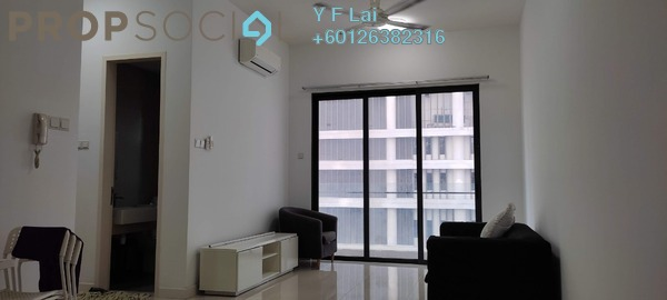 Condominium For Rent in South View, Bangsar South Freehold Fully Furnished 3R/2B 2.4k