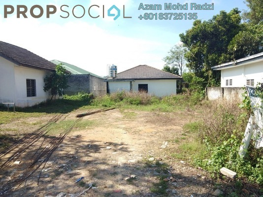Land For Sale in Kampung Sungai Bakau, Rawang Leasehold Unfurnished 0R/0B 150k