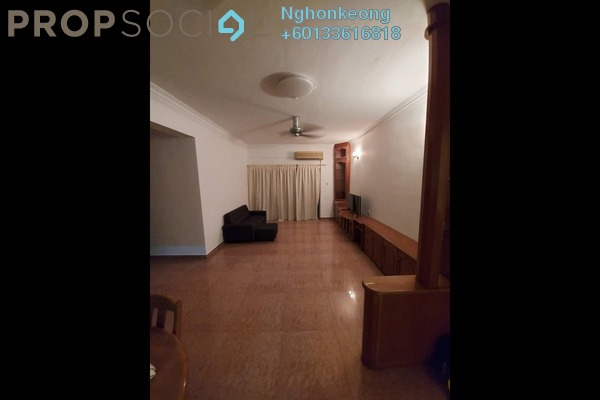 Condominium For Sale in Impian Heights, Bandar Puchong Jaya Freehold Fully Furnished 3R/2B 410k