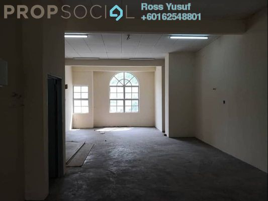 Shop For Rent in Sepang Gold Coast, Sepang Freehold Unfurnished 0R/0B 1k