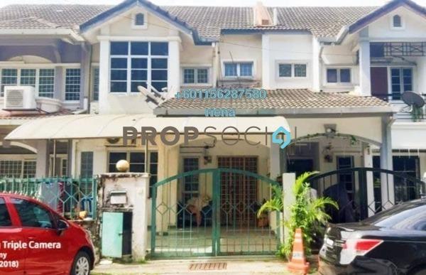 Terrace For Sale in USJ Heights, UEP Subang Jaya Freehold Unfurnished 4R/3B 675k