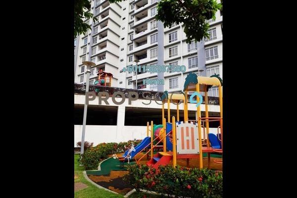 Condominium For Sale in Taman Sri Batu Caves, Batu Caves Freehold Unfurnished 3R/2B 380k