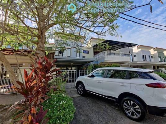 Terrace For Sale in Bandar Saujana Utama, Sungai Buloh Freehold Unfurnished 4R/3B 520k