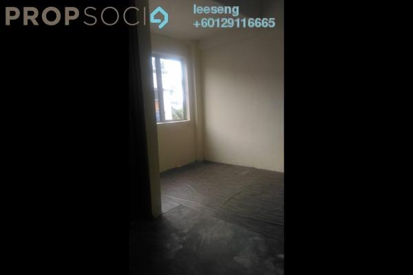 Apartment For Rent in Taman Sejati 5, Klang Freehold Unfurnished 2R/2B 500translationmissing:en.pricing.unit