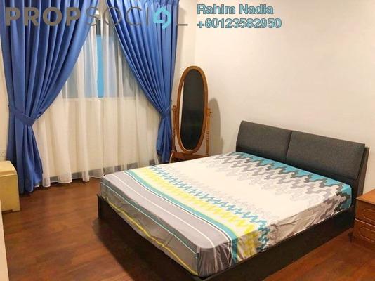 Condominium For Sale in Armanee Terrace II, Damansara Perdana Freehold Semi Furnished 5R/4B 1.4m
