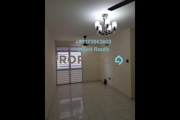 Condominium For Rent in MasReca N19eteen, Cyberjaya Freehold Unfurnished 3R/2B 950translationmissing:en.pricing.unit