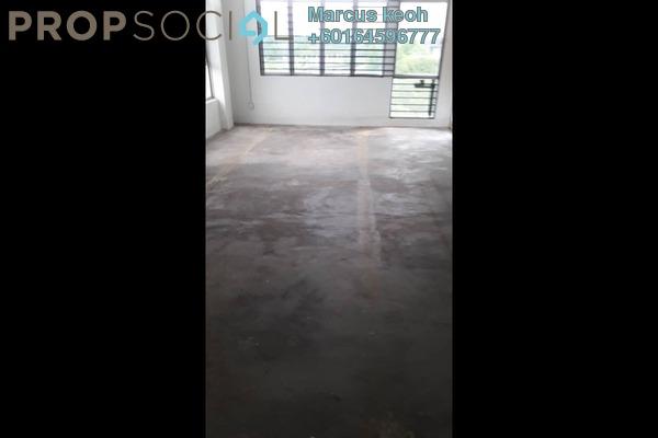 Office For Rent in Jade Hills, Kajang Freehold Unfurnished 1R/1B 1.5k