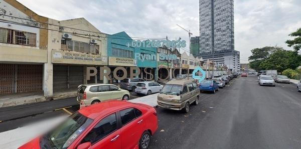 Office For Rent in Jinjang Selatan, Jinjang Freehold Unfurnished 0R/2B 2k