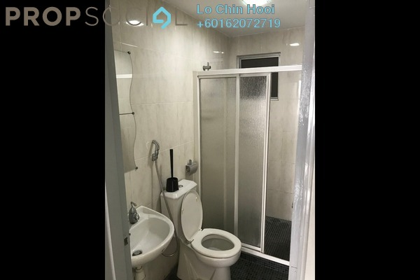 Condominium For Rent in Taman Connaught, Cheras Freehold Fully Furnished 1R/0B 450translationmissing:en.pricing.unit