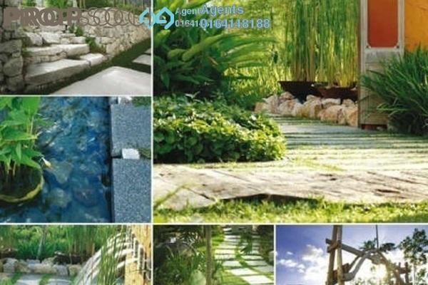 Condominium For Rent in Alila Horizon, Tanjung Bungah Freehold fully_furnished 3R/2B 2.3k