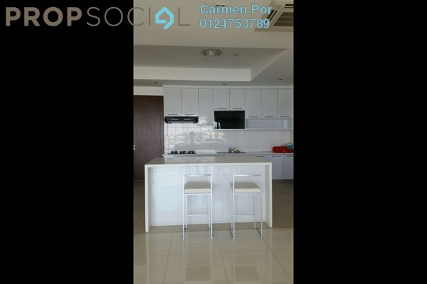 Condominium For Rent in Infinity, Tanjung Bungah Freehold Fully Furnished 3R/4B 7k
