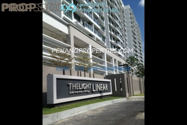 Condominium For Rent in The Light Linear, The Light Freehold fully_furnished 3R/2B 2.5k
