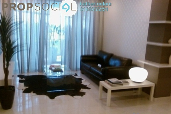 Condominium For Sale in 1120 Park Avenue, PJ South Leasehold Semi Furnished 3R/2B 420k