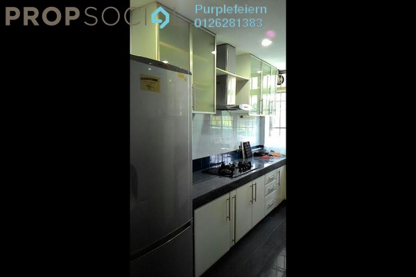 Condominium For Rent in Casa Ria, Cheras Freehold Fully Furnished 2R/2B 2.5k