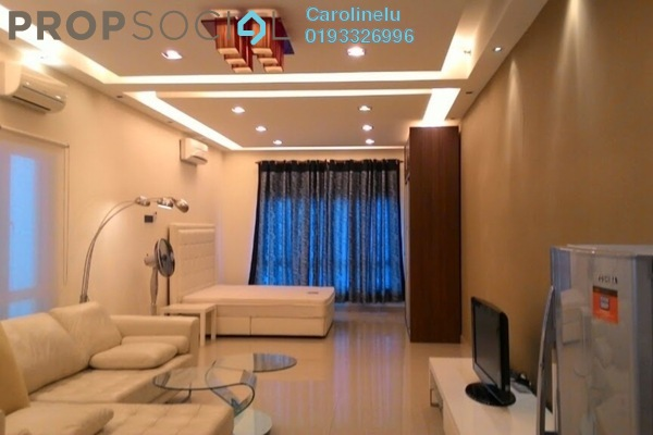 Condominium For Rent in Windsor Tower, Sri Hartamas Freehold fully_furnished 1R/1B 2k
