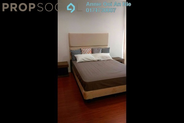 Condominium For Rent in Bintang Goldhill, KLCC Freehold Fully Furnished 3R/3B 4k