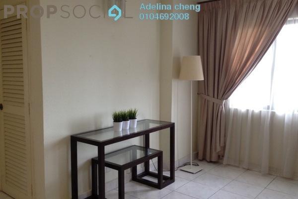 Condominium For Rent in Li Villas, Petaling Jaya Freehold Fully Furnished 3R/3B 3.8k