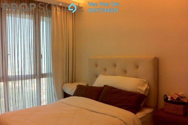 Condominium For Rent in Tropicana City Tropics, Petaling Jaya Freehold Fully Furnished 1R/2B 1.7k