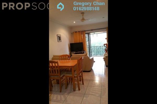Condominium For Rent in Bangsar Permai, Bangsar Freehold Fully Furnished 1R/2B 2.2k
