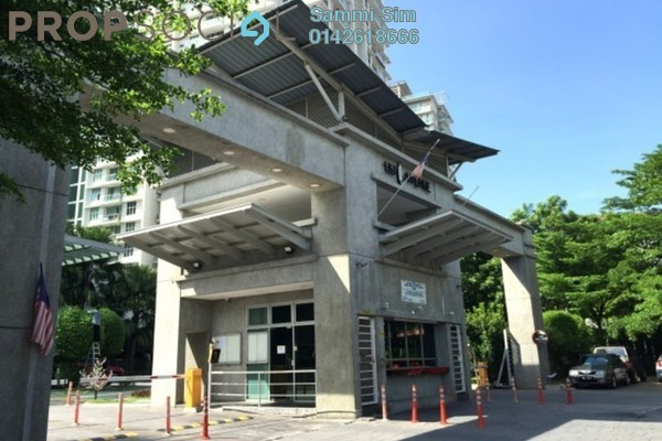 Condominium For Sale in USJ One Avenue, UEP Subang Jaya Leasehold Unfurnished 4R/3B 538k