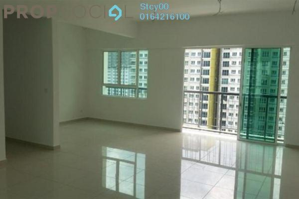 Condominium For Sale in One Imperial, Sungai Ara Freehold Unfurnished 3R/2B 680k