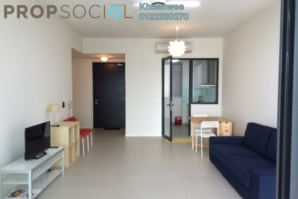 Condominium For Rent in Jaya One, Petaling Jaya Leasehold Fully Furnished 2R/2B 3k