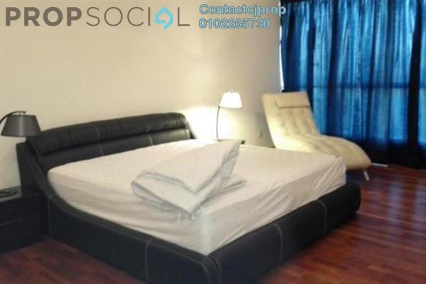Condominium For Rent in 6 Ceylon, Bukit Ceylon Freehold Semi Furnished 1R/1B 2.4k