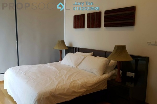 Condominium For Rent in Mirage Residence, KLCC Freehold Fully Furnished 3R/3B 5k