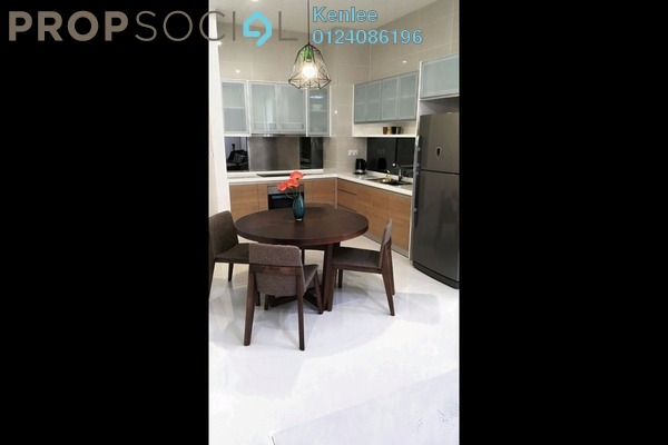 Condominium For Rent in Mirage Residence, KLCC Freehold Fully Furnished 1R/1B 3k