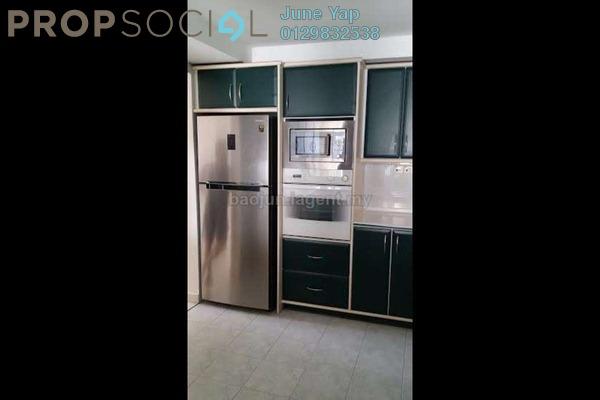 Condominium For Sale in Mont Kiara Pelangi, Mont Kiara Freehold Semi Furnished 4R/5B 1.7m