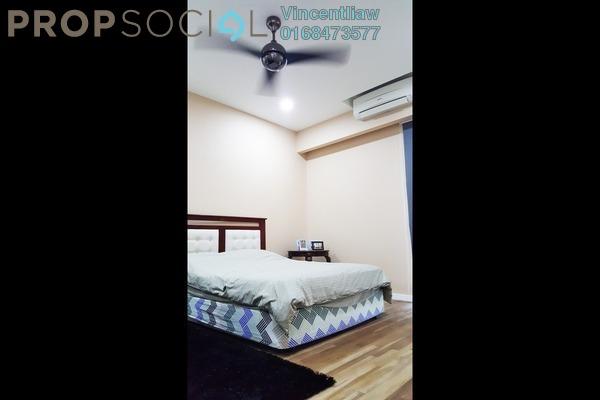 Serviced Residence For Sale in Cascades, Kota Damansara Leasehold Fully Furnished 2R/2B 850k
