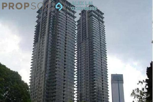 Condominium For Sale in Pavilion Residences, Bukit Bintang Leasehold Fully Furnished 3R/5B 4m
