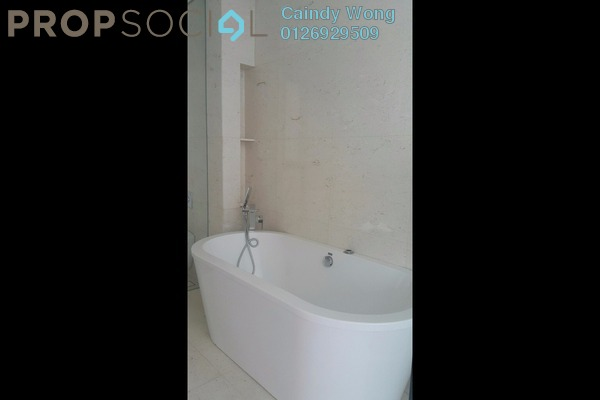 Condominium For Sale in The Capers, Sentul Freehold Fully Furnished 4R/4B 920k