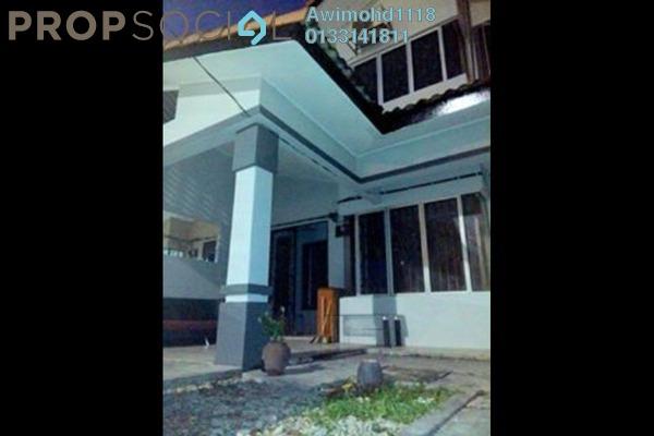 Terrace For Rent in Kelana Idaman, Kelana Jaya Leasehold Unfurnished 4R/3B 1.7k