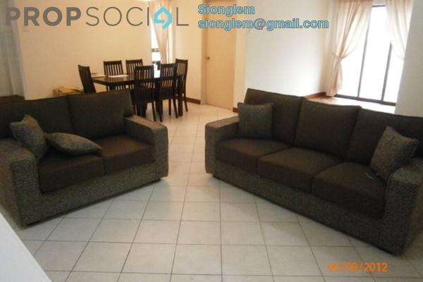 Condominium For Rent in Casa Damansara 2, Petaling Jaya Freehold Semi Furnished 3R/2B 2.3k