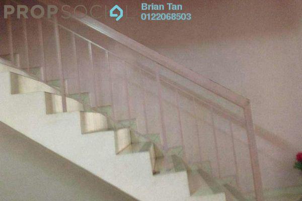 Terrace For Sale in Bandar Bukit Tinggi 2, Klang Freehold Semi Furnished 4R/3B 535k