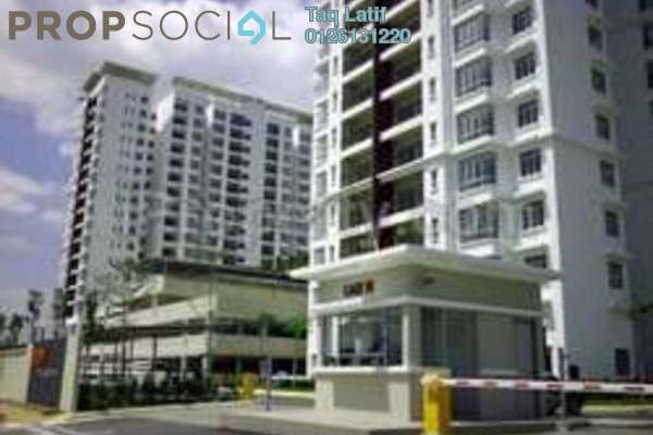 Condominium For Sale in 1120 Park Avenue, PJ South Leasehold Semi Furnished 3R/2B 460k